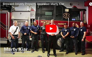 First Responders Video